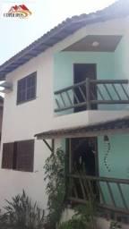 Linda Casa Duplex em Condomínio com Piscina no Mar do Norte/Rio das Ostras