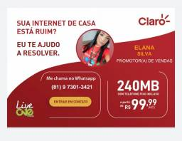 Internet recidencial