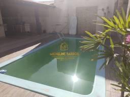 CA//Casa a venda no 2° Distrito de Cabo Frio - RJ!