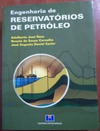 Livro Engenharia De Reservatórios De Petróleo - Rosa