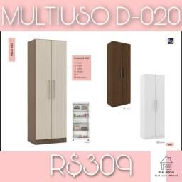 ARMÁRIO MULTIUSO D-020