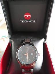 Relógio Technos 2115mpq 5atm