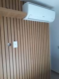 Instalação de Ar Condicionado em 4X S/Juros