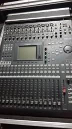 Yamaha 01v96i impecável(troco)