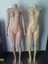 2-Manequins