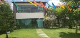 Casa de condomínio em Gravatá/PE, com 05 suítes - mobiliada!! - Ref:2132