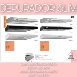 DEPURADOR SLIM 0,60