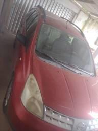 Grand Livina 2010 automático