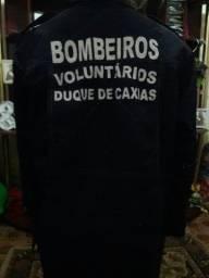 Bombeiros voluntários de Duque de Caxias