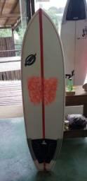 prancha de surf glassbrothers semi-nova