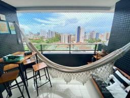 Apartamento amplo, 3 suites, vizinho ao Parque Paraiba - Bessa