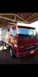 Ford Cargo 712 Boiadeiro