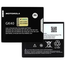 Bateria Motorola Moto G4 Play- Moto G5 - Moto E4 - Modelo GK40