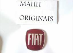 Emblema mala bravo original