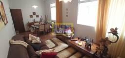 Apartamento à venda com 3 dormitórios em Santo antônio, Belo horizonte cod:38414