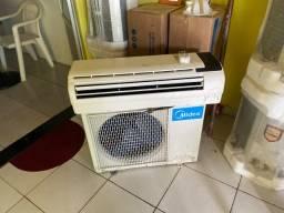 Ar condicionado springer midea 12 mil btus instalação gratis.