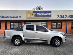 Chevrolet S10 2.5 ADVANTAGE 4X2 CD 16V FLEX 4P MANUAL
