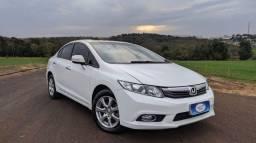 New Civic EXR 2.0 i-VTEC (Flex) (Aut)