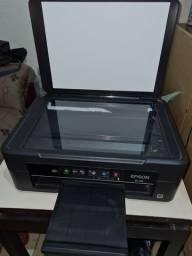 Vendo Impressora Epson XP 214 Wi-Fi