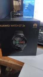 smartwatch da Huawei GT 2e