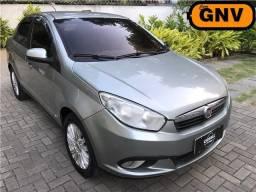 Fiat Grand siena 2014 1.6 mpi essence 16v flex 4p manual