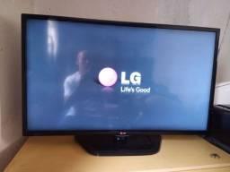 TV SMART DE 32 POLEGADAS