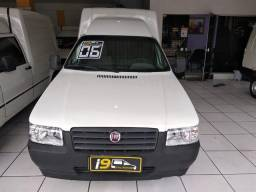 Fiat Fiorino  Furgao Fire 1.3 (nova série) ÁLCOOL MANUAL