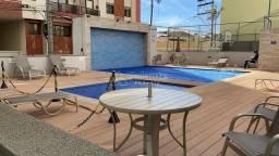 Apartamento para alugar com 3 dormitórios em Bosque, Campinas cod:AP006585