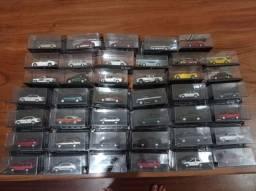Carros de colecionador (coleção da Chevrolet)