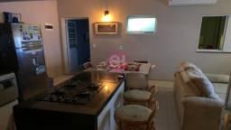 MS Casa com 2 dormitórios   125 m² em condomínio   Jacareí