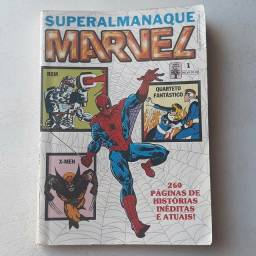 Superalmanaque Marvel 1