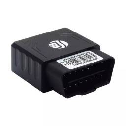 Rastreador Veicular Gps Conexão Obd2 St902 St-902 Só Plugar e usar