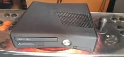 Cabeça XBOX 360 SLIM TRAVADO ERRO 0021
