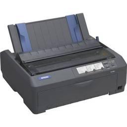 Impressora Matricial Epson FX 890 Nova Garantia 1 Ano So 1100,00
