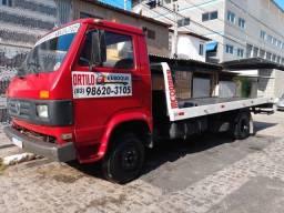 Caminhão reboque 1993