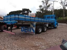 MB L1620 ano 2001 truck