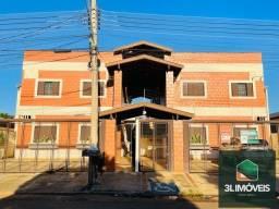 Apartamento para aluguel, 2 quartos, 1 vaga, Centro - Três Lagoas/MS