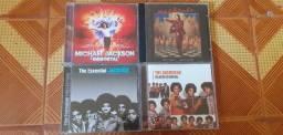 cds Michael Jackson
