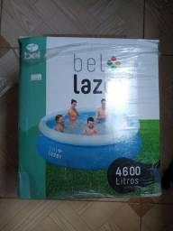 Piscina Bel Lazer 4600 litros