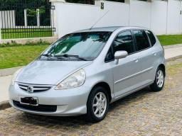 Honda FIT EX 2007, Im Pe Cá Vel!