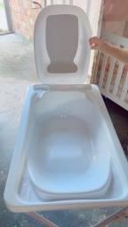 Banheira de recém nascido Galzerano