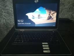Notebook Dell Latitude E6430 i5 8gb