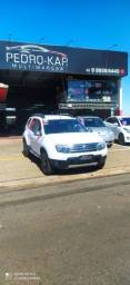 Duster 4wd 2.0 4x4 2015