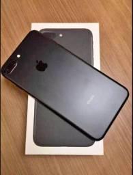 iPhone 7 Plus -  Passo cartão!