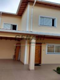 Casa à venda com 3 dormitórios em Jardim do valle ii, Indaiatuba cod:VCA07628