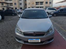 Grand Siena 2014 1.4 attractive - Conservadíssimo!