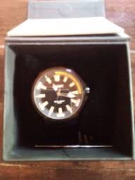 Relógio oriente preto R$450