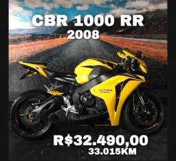 CBR 1000 RR