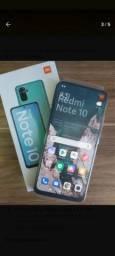 Troco redmi note 10 por iPhone