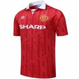 Vende se camisa do Manchester United 1994